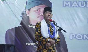 Momen Maulid 1443 Hijriah, Wabup Farhan Ingatkan Kepemimpinan dan Ketauladanan Rasullullah