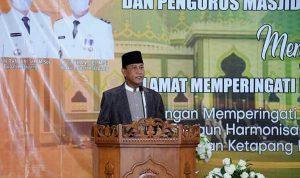 Momentum Maulid Nabi Muhammad, Wabup Farhan Ajak Umat Teladani Sifat Rasulullah