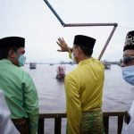 Pemkot Pontianak Berencana Kemas Karnaval Air Jadi Agenda Wisata