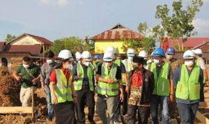 Pemkot Singkawang Revitalisasi Sekolah dengan Dana PEN