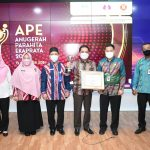 Pengarusutamaan Gender, Pontianak Raih Anugerah Parahita Ekapraya