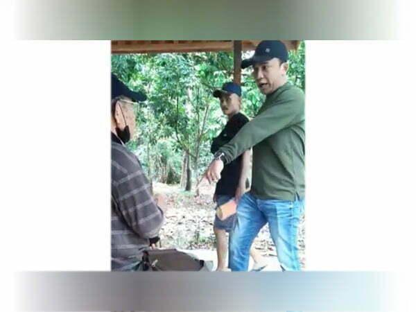 Pensiunan Tentara Polisikan Anggota Dewan Pontianak Dian Eka Muchairi