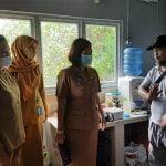 Pemkab Sintang Hentikan Sementara Belajar Tatap Muka Akibat Banjir