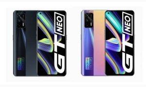 Realme GT Neo, Ponsel Gaming Harga Murah dengan Spesifikasi Juara