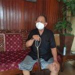 Lansia yang Cekcok Dengan Dewan Pontianak Dian Eka Ternyata Pensiunan Tentara dan Merasa Diancam
