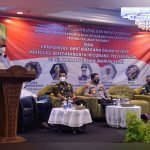 Sutarmidji Sebut Soal Ahmadiyah Sintang Harus Diselesaikan Sesuai Aturan Hukum