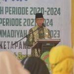 Wabup Farhan Dorong Muhammadiyah Terus Gerakan Dakwah Amar Makruf Nahi Munkar