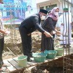 Wabup Wahyudi: Bangun dan Makmurkan Masjid Perintah Allah