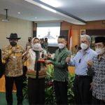 Wako Pontianak Sampaikan Soal Zonasi dan Guru PPPK ke Komisi X DPR RI